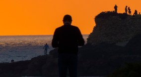 tramonto punta a braccetto luca160417IMG_8769_1