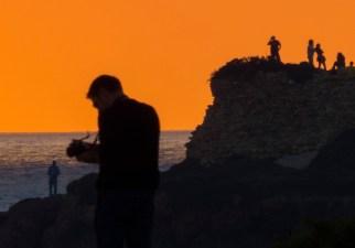 tramonto punta a braccetto luca160417IMG_8770_2