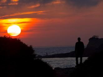 tramonto punta a braccetto150417IMG_8809