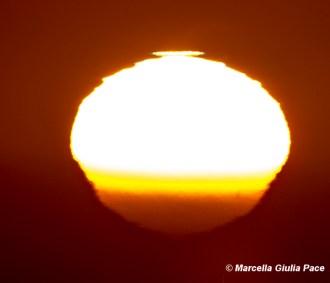 Sole con zone convettive030317IMG_0407