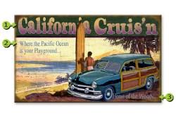 California Cruis'n