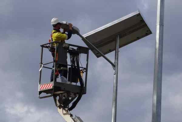 GFS-400 Apex Park, Wagga Wagga, NSW