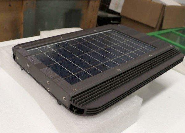 GFS-7W-SSL Solar security lighting 2