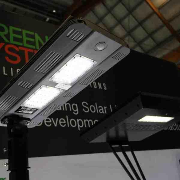 GFS-15-Guardian solar path light