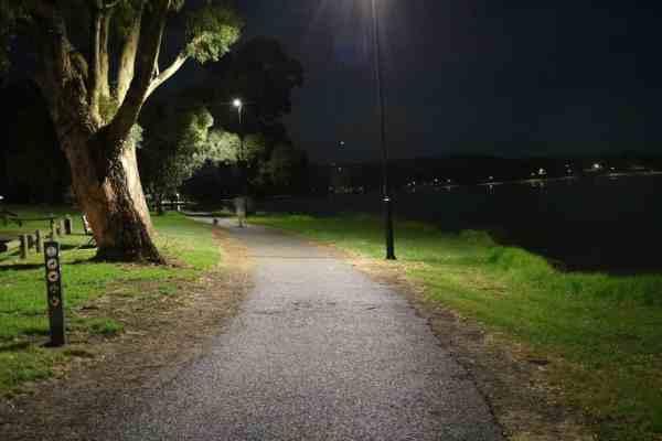 solar pathway lighting Wagga