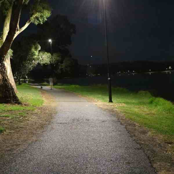 solar pathway lighting Wagga