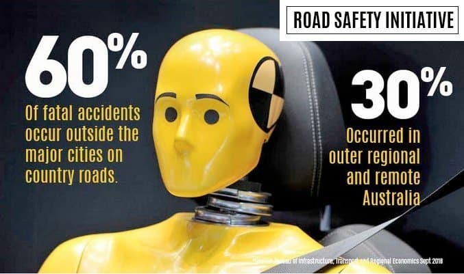 road safety camapign