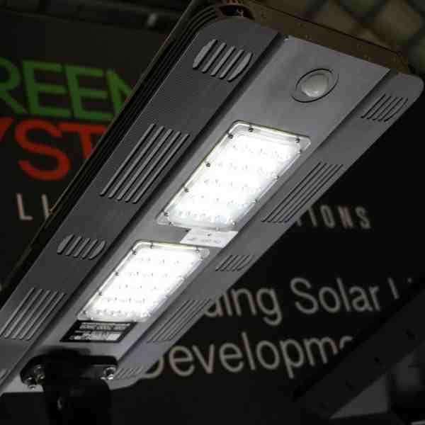 GFS-15-Guardian solar powered path light