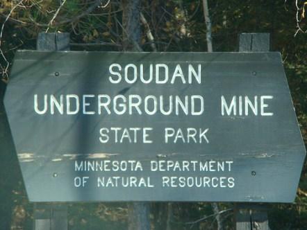 http://www.dnr.state.mn.us/state_parks/soudan_underground_mine/index.html