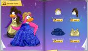 penguin style june 2014 greengirl816