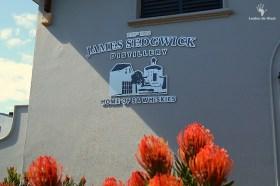 James Sedgwick Distillery - Home of SA Whiskies Wellington