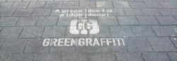 GreenGraffiti