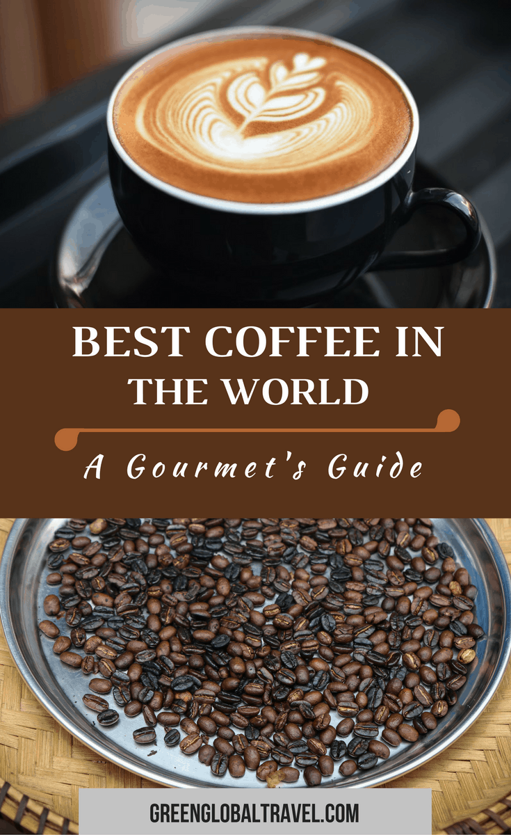 the best coffee in