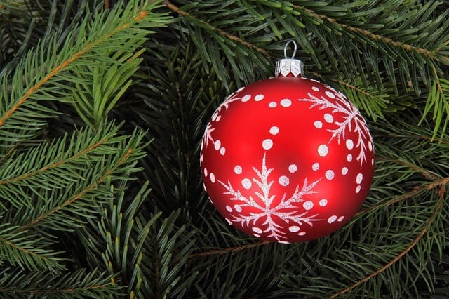 Christmas Traditional Decorations