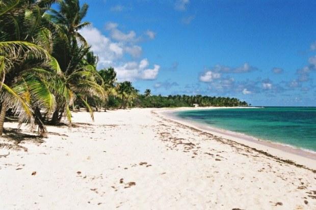 Best Caribbean Islands to Visit: Marie Galente