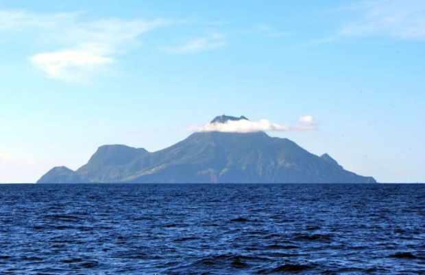 Best Caribbean Islands to Visit: Saba island