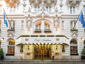 Eco Friendly Hotels in New Orleans - Hotel Monteleone
