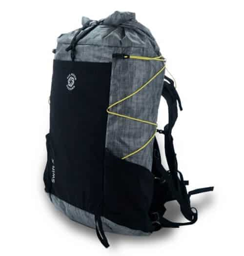 Six Moons Design Swift X ultralight backpack