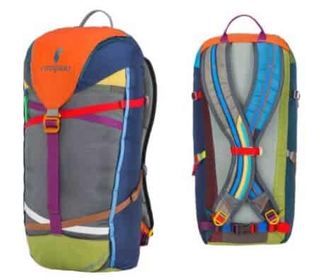 Cotopaxi Tarak 20L Daypack for Hiking