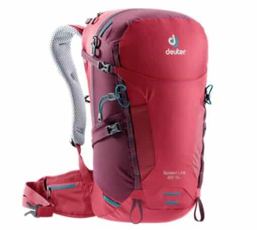Deuter Speed Lite 22 Womens Ultralight Daypack