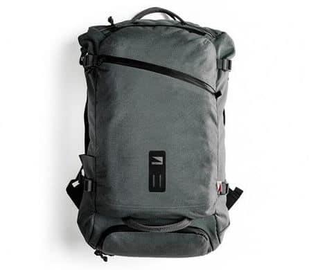 Lander The Traveler Backpack 35L