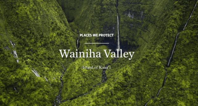 Wainiha Valley, Kauai
