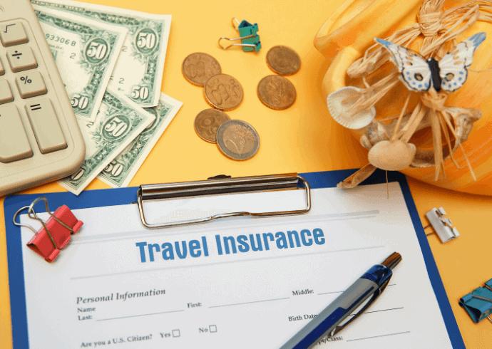 travel insurance cost
