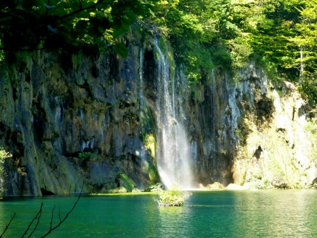 Exploring Plitvice Lakes National Park, Croatia