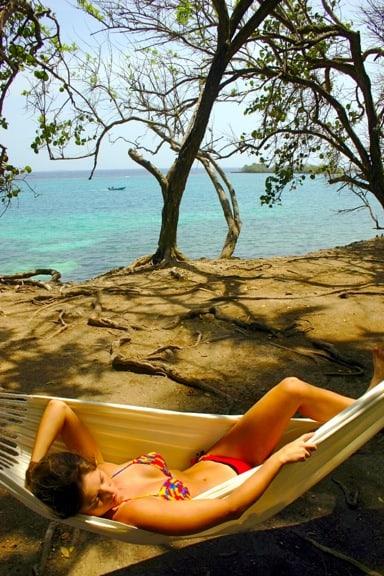 Best Caribbean Islands to Visit: Rosario Islands, Colombia