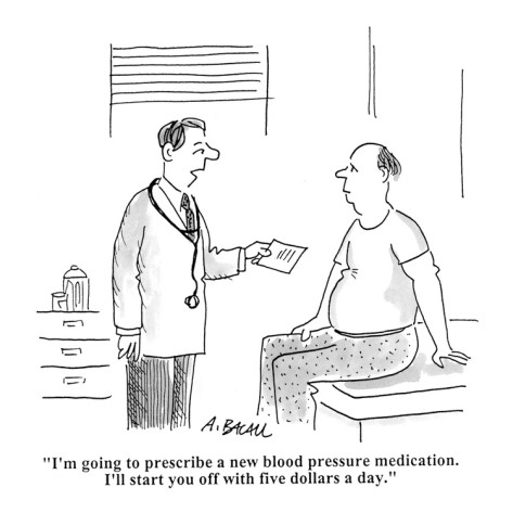 Getting a kick out of preventive care in general practice