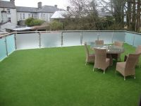 Artificial-Grass-Roof-Garden - Greengrass Landscapes