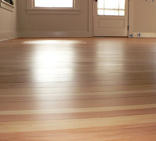 Scratching The Surface Wood Floor Finishes By Aaron