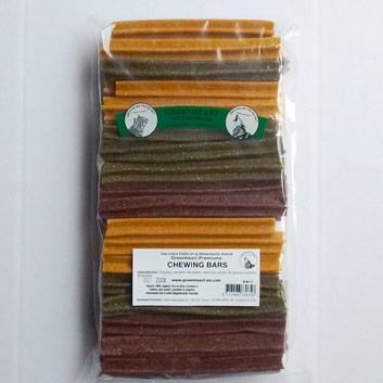 Chewing Bars 1kg de Greenheart