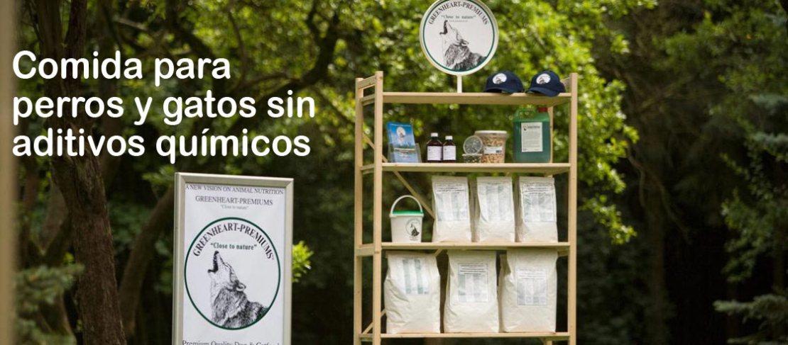 Greenheart Premiums España