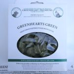 Greenhearts Green