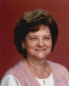 Carolyn Hurn
