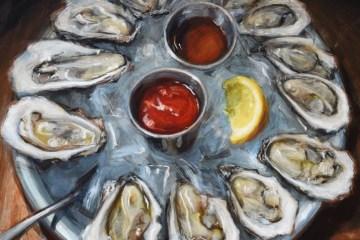 Rhode Island Oysters