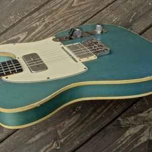 guitar class nashville