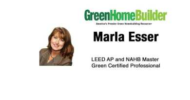 Marla Esser home technology