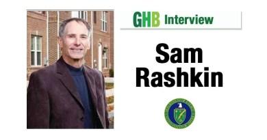 Sam Rashkin