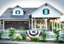 Dorn Builds Nostalgic Homes with Efficiency in Mind