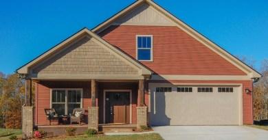 Addison Homes ZNE community trailside