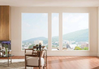 Milgard Style Line Series: Customizable, Smart, and Energy-Efficient