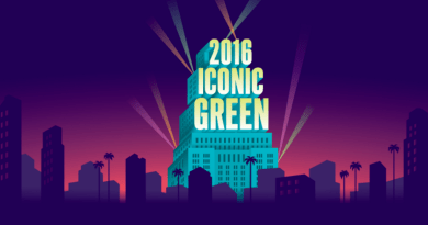 Greenbuild Special: The Aging and Millennials both Craving Community