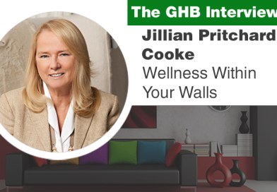 The GHB Interview – Jillian Pritchard Cooke