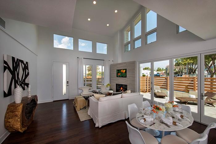 SoCalGas, Southern California Edison, Green Home Builder