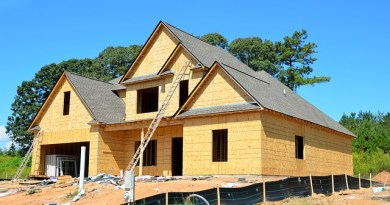 Housing Production Holds Steady in August