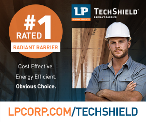 LP TechShield