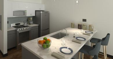 New Jersey Opens First Passive House Multifamily Property