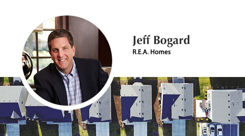 Jeff Bogard
